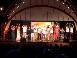 Lets Play - start hypnosis show quickly
