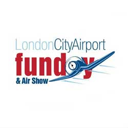 London CIty Airport hypnosis show