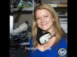 TRE - Hannah Murray