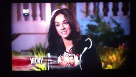 MTV-Hypnotist - Vicky not hypnotised
