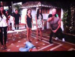 MTV-Hypnotist Ooops Dans heavy