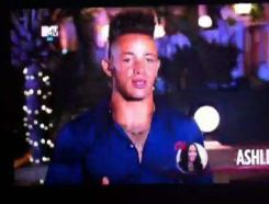 MTV-Hypnotist - Ashley Cain Hypnotic star