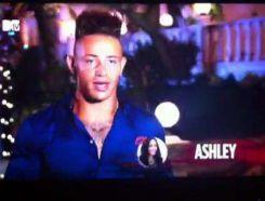 MTV-Hypnotist Ashley Cain