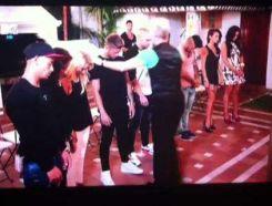 MTV-Hypnotist - Walk of shame