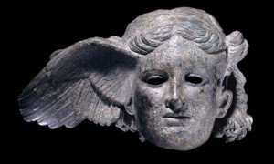 Hypnos god of sleep