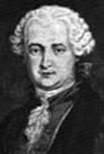 Marquis de Pusegur