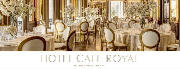 london hypnosis show cafe royal